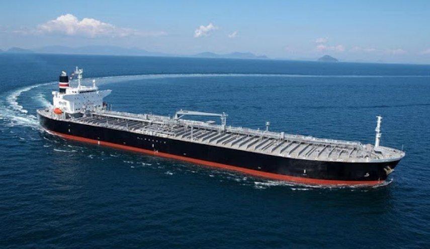 نخستین نفتکش ایرانی به ونزوئلا رسید، دو نفتکش دیگر در راهند