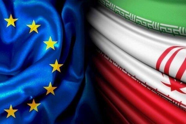 شورش علیه ایران در اروپا