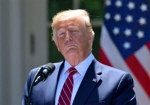 ترامپ: به ایرانی ها گفتم بعد از انتخابات همه چیز سخت تر خواهد شد