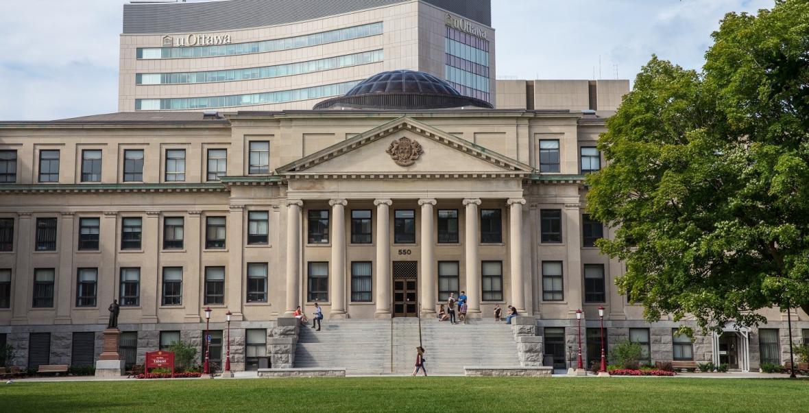 مقاله: دانشگاه اتاوا (University of Ottawa)