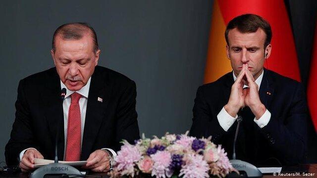 هشدار مجدد اتحادیه اروپا به ترکیه: دست اندازی غیر قابل قبول است
