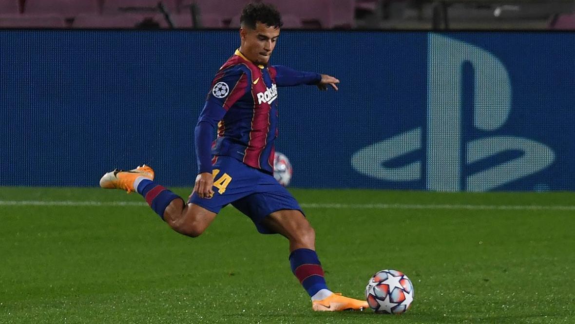 مصدومیت ستاره بارسلونا در آستانه بازی با یوونتوس