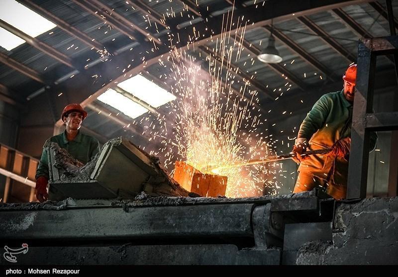 تمام محصولات فولادی به زودی در بورس کالا عرضه می گردد