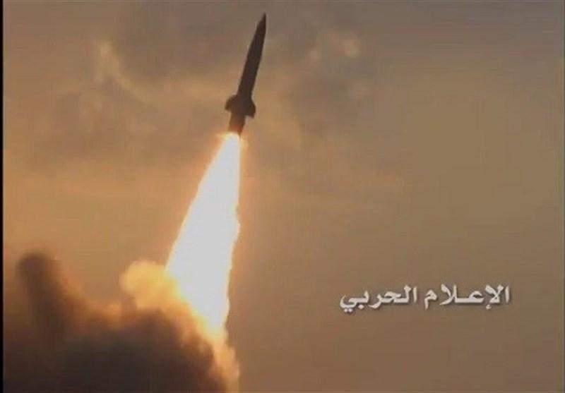 عربستان مدعی رهگیری و انهدام یک فروند موشک بالستیک یمن شد