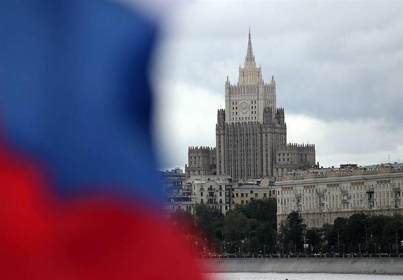 روسیه: واکنش علی اف نسبت به سخنان لاوروف قابل درک نیست