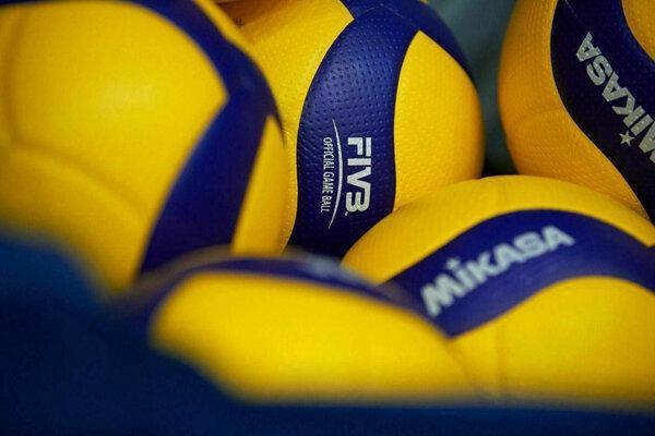 زمان پیشنهادی AVC برای شروع مسابقات والیبال 2021 آسیا اعلام شد