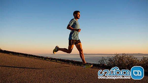 جلوگیری از دیسک کمر با دویدن امکان پذیر است!