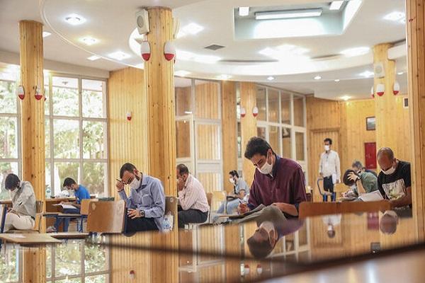 فردا آخرین مهلت شرکت در کنکور ارشد 1400، ثبت نام 142 هزار نفر
