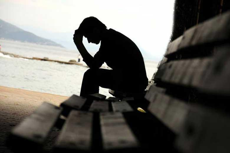 چگونه از افسردگی رها شویم؟