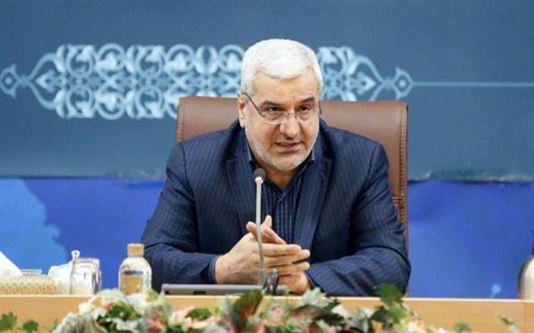 معاون سیاسی وزیر کشور: تمامیت ارضی ایران خدشه پذیر نیست