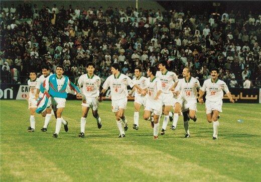 ماجرای ساحلگردی بازیکنان تیمملی در لبنان!