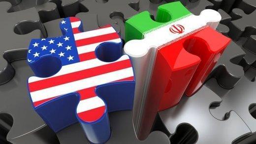 مخالفان دولت با آمریکا مذاکره می نمایند؟