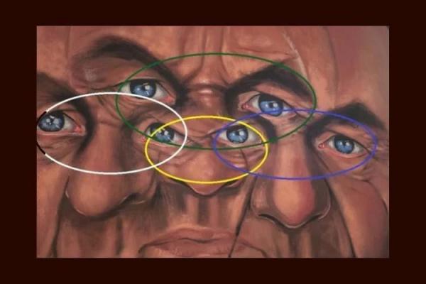 تست روانشناسی؛ کد های مخفی شخصیت خود را بشناسید