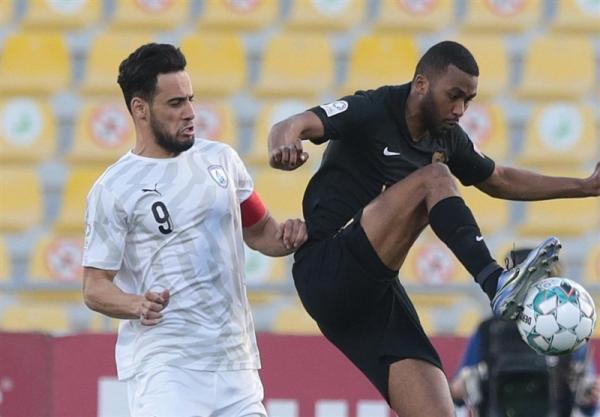 لیگ ستارگان قطر، سومین پیروزی متوالی الریان با گلزنی خلیل زاده