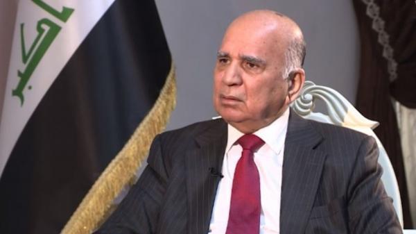 فؤاد حسین: داعش با قدرت در بعضی مناطق عراق جولان می دهد