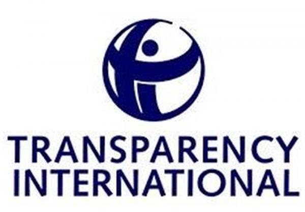 صعود 8 پله ای افغانستان در گزارش شفافیت بین الملل برای فساد اداری