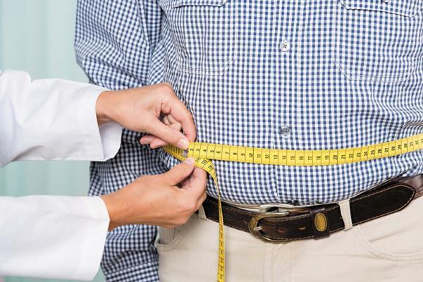 چالش 21 روزه برای کاهش وزن
