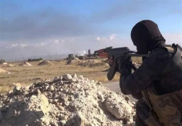 دستگیری 3 تروریست و انهدام 7 لانه داعش در غرب عراق