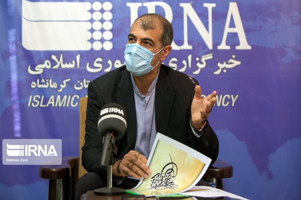 خبرنگاران مدیرکل سیاسی و انتخابات استانداری کرمانشاه معرفی گردید