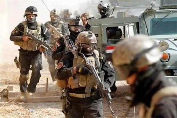 ارتش عراق 5 عنصر تکفیری داعش را بازداشت کرد
