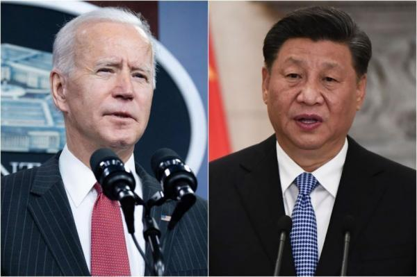 شی جین پینگ خواهان رفتار محتاطانه آمریکا در مساله تایوان و هنگ کنگ شد