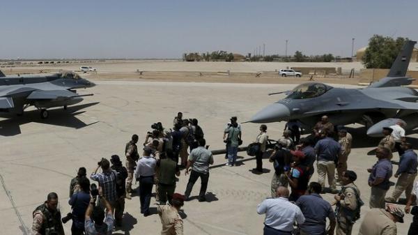 اندیشکده رند به تلفات غیرنظامی بیش از حد طی عملیات آمریکا در عراق و سوریه اشاره کرد