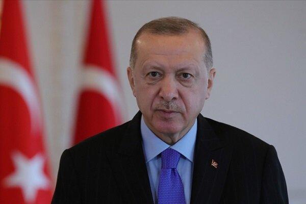 اردوغان: همکاری های ما با مصر ادامه دارد