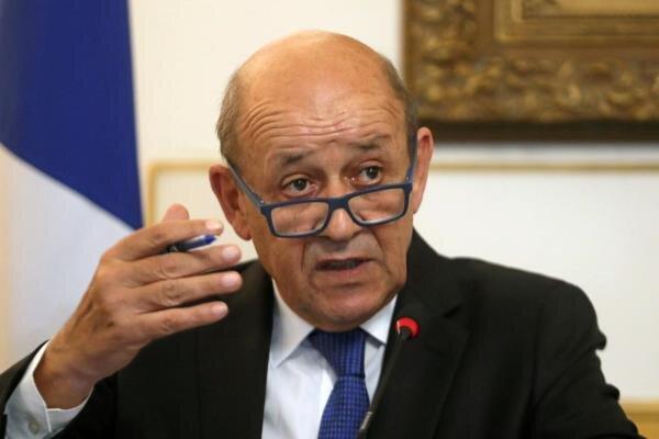 فرانسه ادعای جدیدی را درباره احیای برجام مطرح نمود