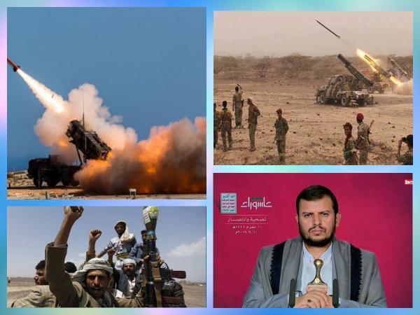 به زانو درآمدن ریاض در برابر توان دفاعی یمن