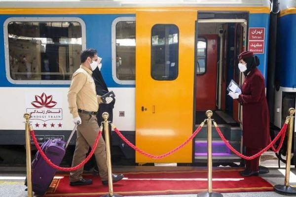 بهترین قیمت بلیت اتوبوس، قطار و هواپیما در تعطیلات نوروز 1400