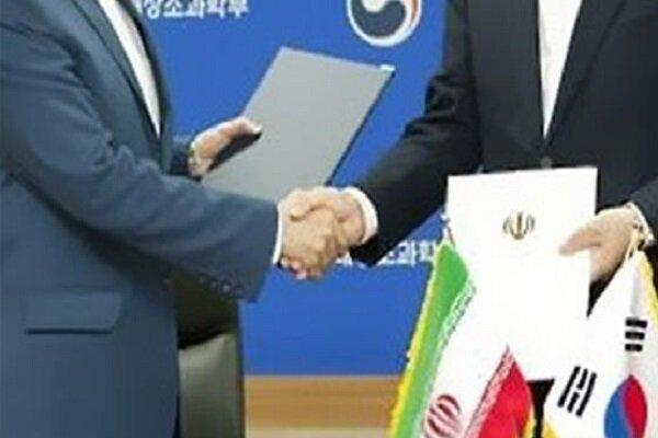 کره جنوبی و ایران درباره افزایش تعاملات بشردوستانه مصاحبه کردند