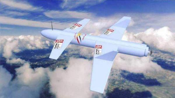 خبرنگاران پایگاه هوایی ملک خالد در جنوب عربستان هدف حمله پهپادی یمن قرار گرفت