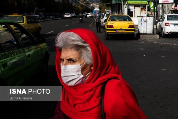 کرونا و مسائل معیشتی یک ساله اش برای زنان