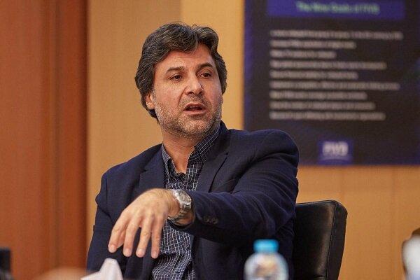 حضور دو مربی ایرانی روی نیمکت المپیک حق والیبال ایران است