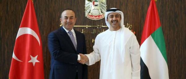 ترکیه سفیر جدید در امارات مشخص کرد