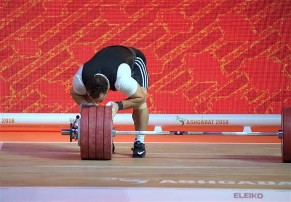 وزنه برداری قهرمانی آسیا، دومین طلایی المپیک ریو هم به امتیاز لازم نرسید، یک برنز و 2 نقره برای سهراب مرادی