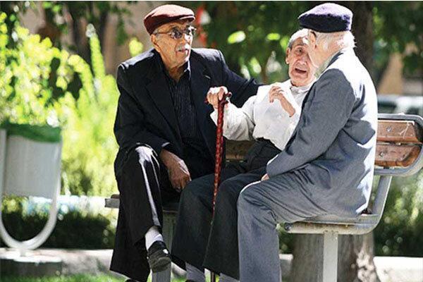 فیش های حقوقی جدید بازنشستگان تا دهم اردیبهشت منتشر می گردد