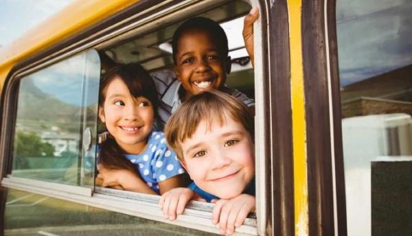 نکاتی برای سفر راحت با اتوبوس همراه بچه ها