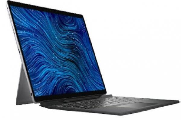 رونمایی از لپ تاپ جدید دل برای رقابت با سرفیس مایکروسافت