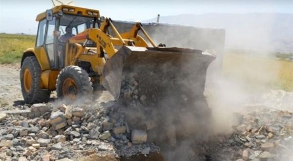 خبرنگاران 260 حلقه چاه غیرمجاز در استان مرکزی از مدار مصرف خارج شد