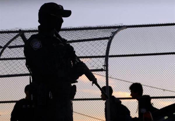 بازداشت بیش از یک میلیون مهاجر در مرز آمریکا