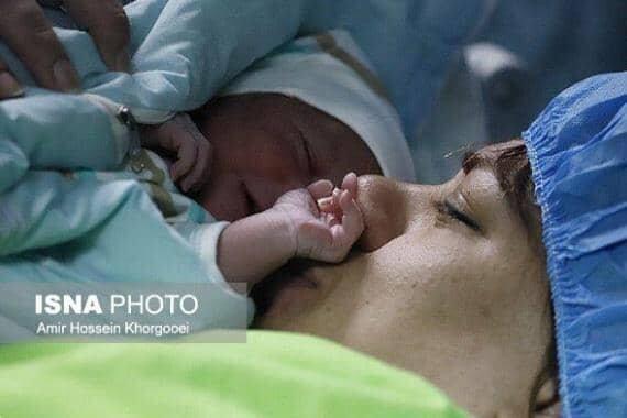 ابتلای بیش از 900 مادرِ باردار کرمانشاهی به کرونا، 13 نوزاد قربانی شدند