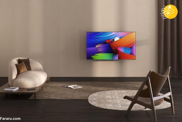 تلویزیون تازه وان پلاس TV U1S