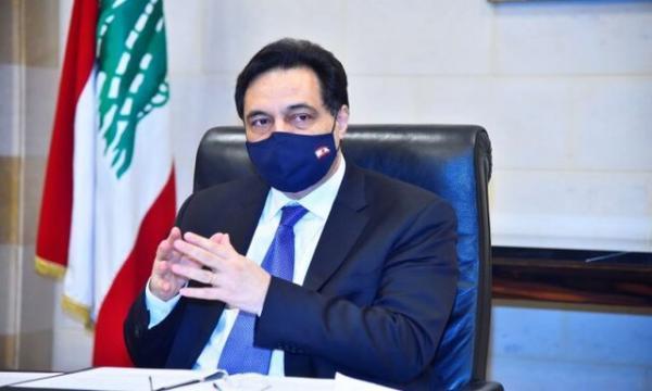 دیاب خطاب به سفیران: لبنان را قبل از اینکه دیر شود، نجات دهید!