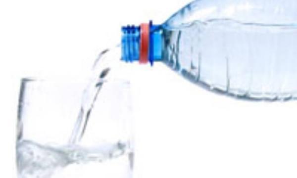 9 نکته درباره آب در بطری